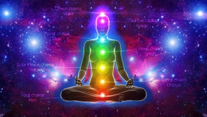Chakras for Begginers